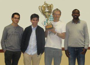 Toulouse - Champion de France 2016